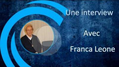Embedded thumbnail for  Une interview avec Franca Leone