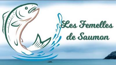 Embedded thumbnail for Les Femelles de Saumon