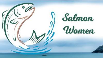 Embedded thumbnail for Salmon Women